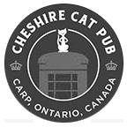 Cheshire Cat Pub Logo